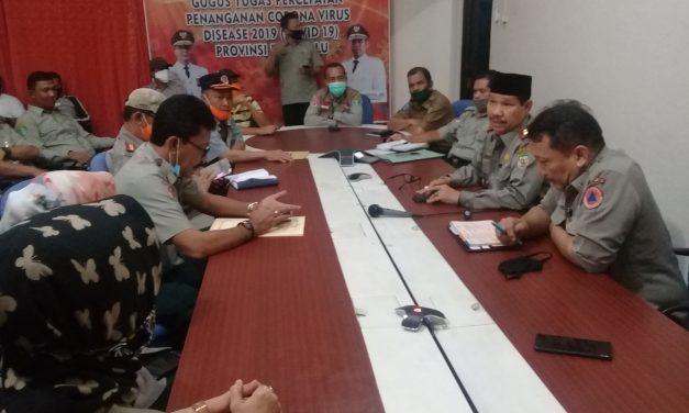 Percepatan Rehabilitasi Rekonstruksi Pasca Bansor 2019, BNPB Verifikasi Kabupaten Terdampak
