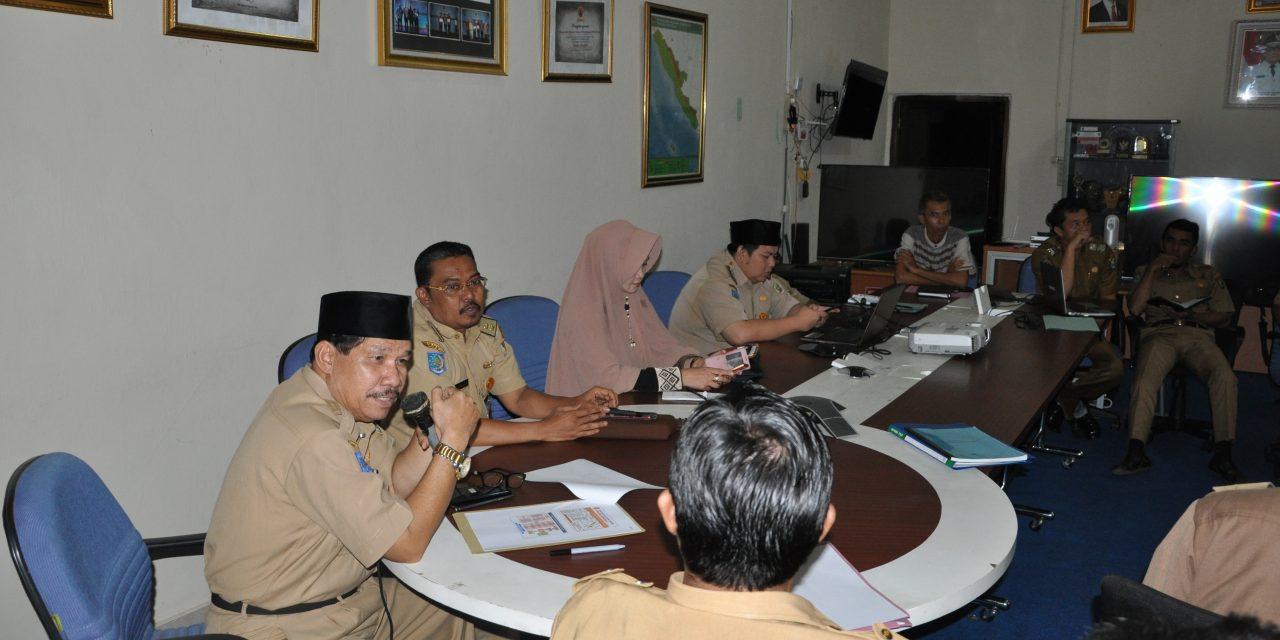 BPBD Kabupaten/Kota Segera Bentuk Tim Jitu Pasna