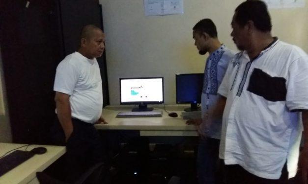 Peringatan Tsunami Berakhir, BPBD Provinsi Tetap Lakukan Pemantauan